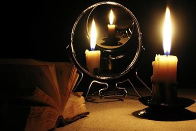 Почему завешивают зеркала в доме когда умирает человек