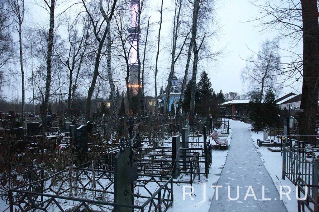 Останкинское кладбище список захоронений памятники иркутск цена днепродзержинск