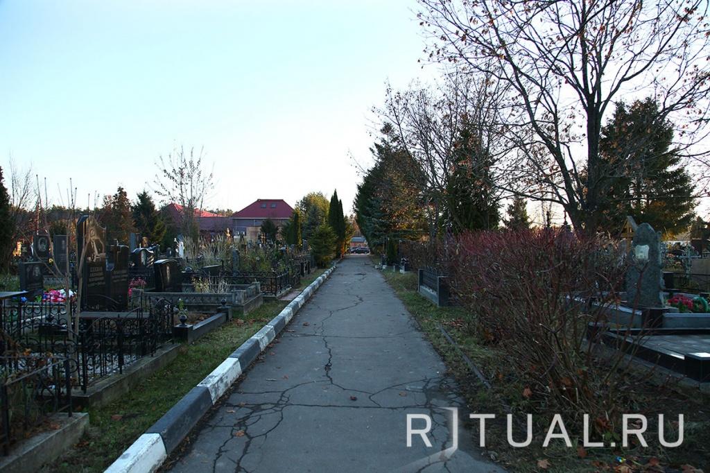 Как добраться до щербинского кладбища из москвы памятники гранит мрамор фото города