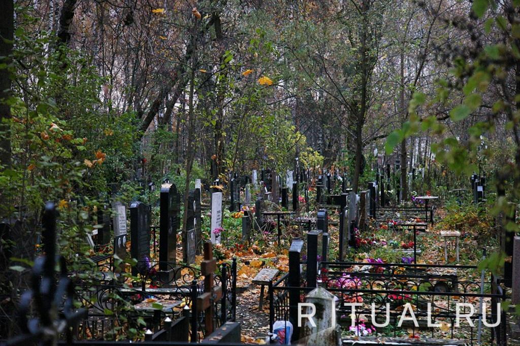 Николо архангельское кладбище сколько стоит место памятники минск срок изготовления