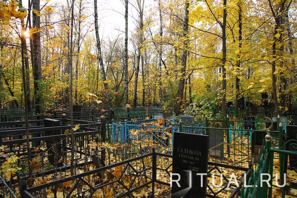 Работа кузьминского кладбища изготовление памятников москва фото