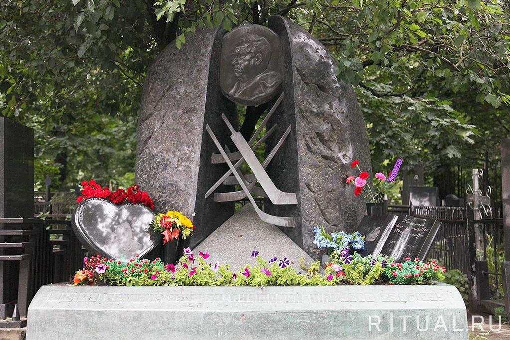 Куплю место на ваганьковском кладбище данила мастер памятники краснодар