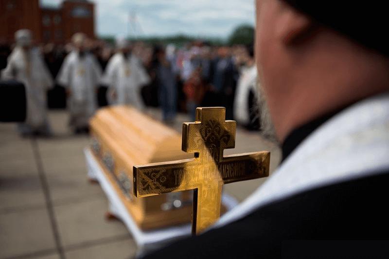 Что можно и нельзя делать после похорон близкого человека