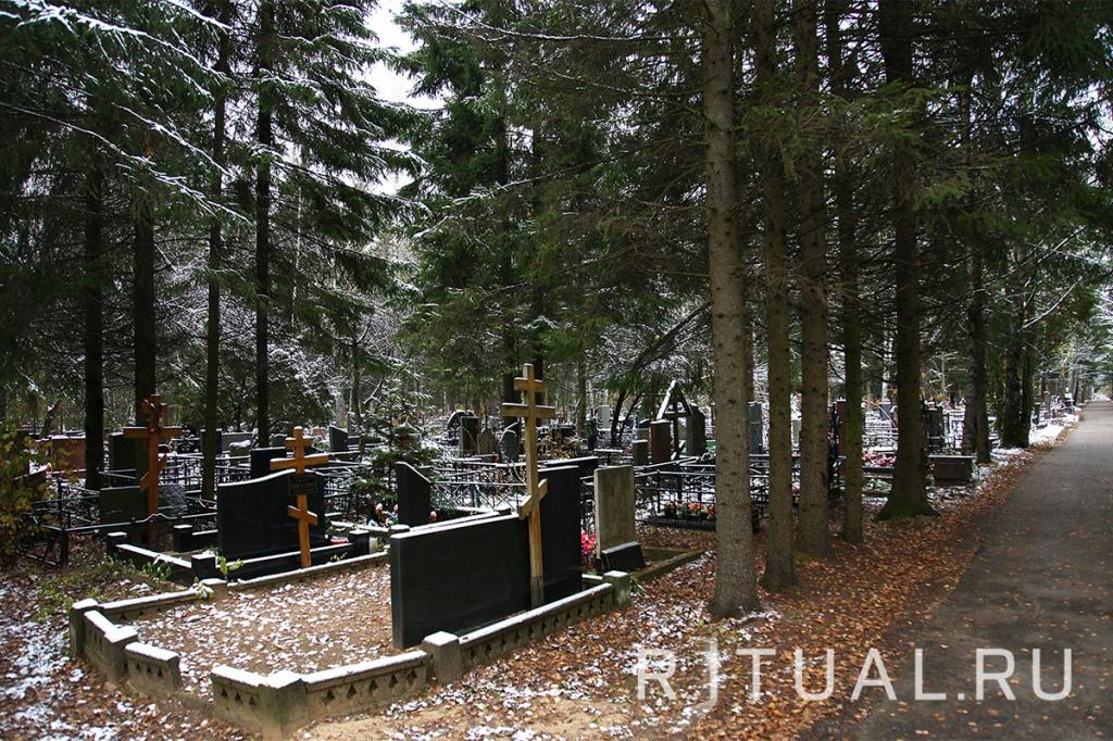 Зеленоградское кладбище в рожках памятники в минске цены фото перепечинское