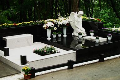 Право собственности на могилу