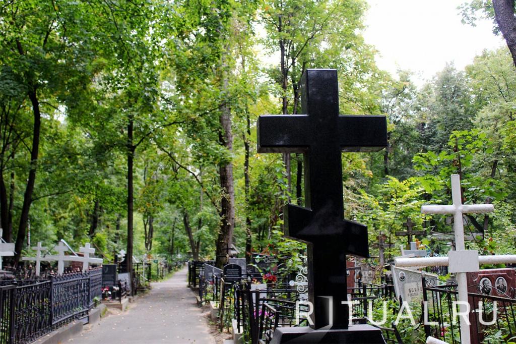 Калитниковское кладбище официальный сайт купить памятник на могилу