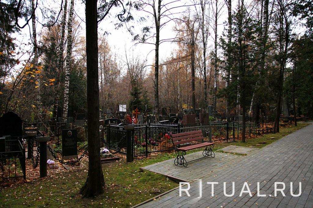 Востряковское кладбище памятники купить в красноярске
