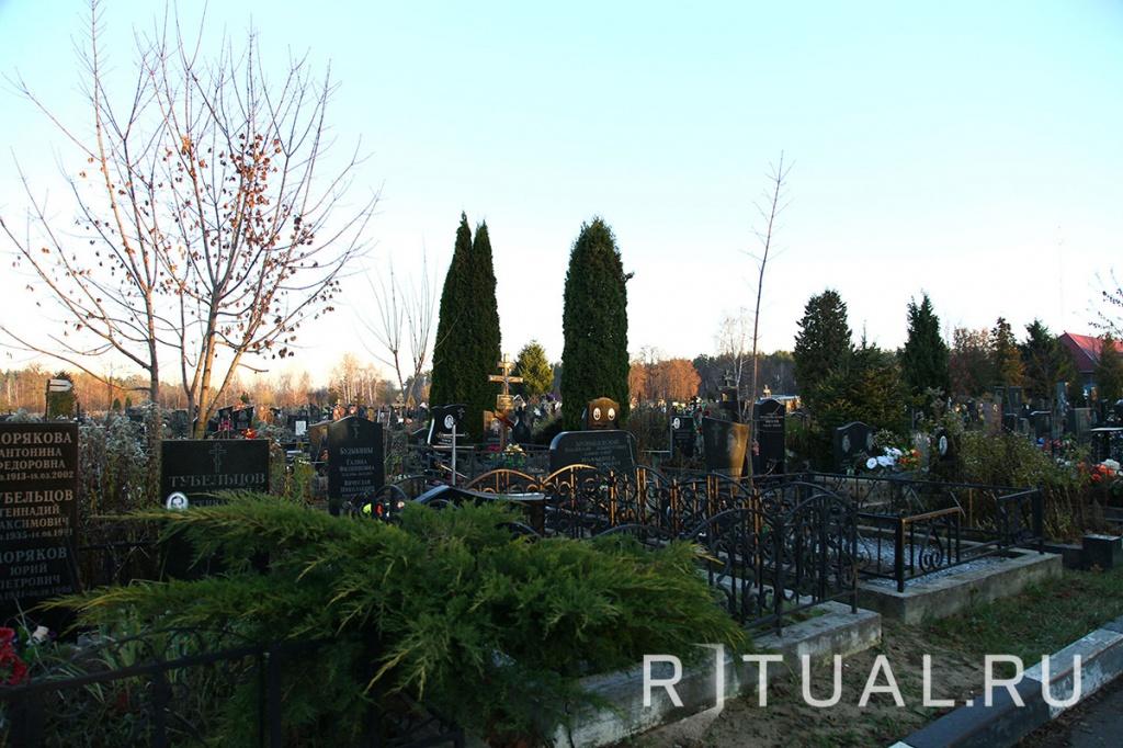 Как доехать на щербинское кладбище памятники на могилу фото и цены красноярск