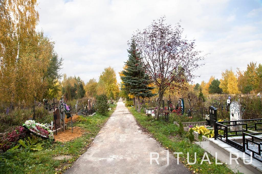 Место на домодедовском кладбище изготовление памятников в ростове Назрань