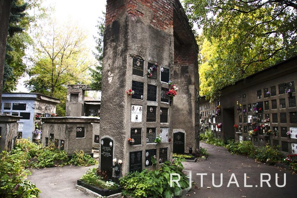 Колумбарий цена купить памятник белгород таганрог