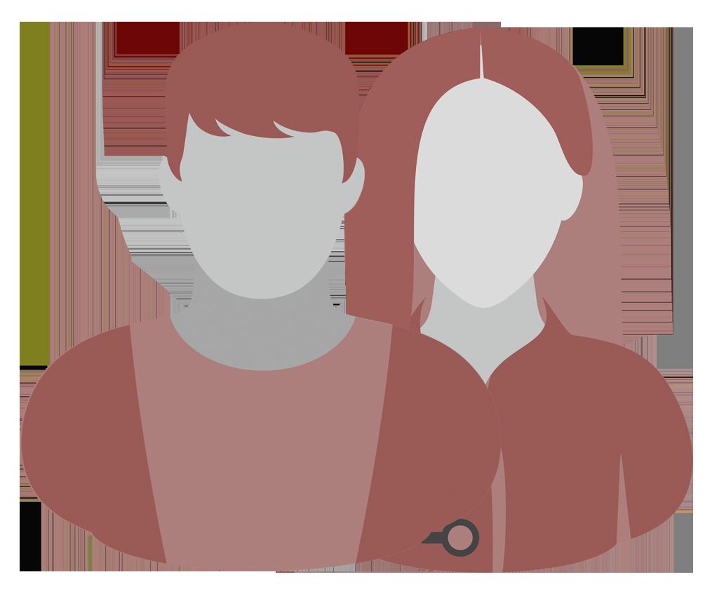 Супруги (муж и жена)