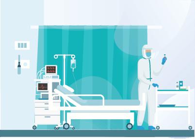 Что предпринять, если человек умер в больнице